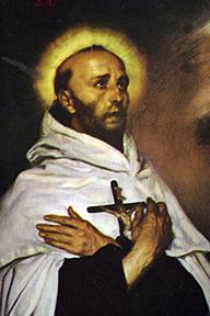 Image result for st. john of the cross